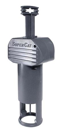 Mullfälla SuperCat Mullfälla