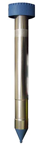 LS-997M repellermodellen innehåller en speciell elmotor som ger vibrationer.