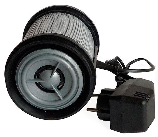 Ultraljud gnagare repeller Chiston-2