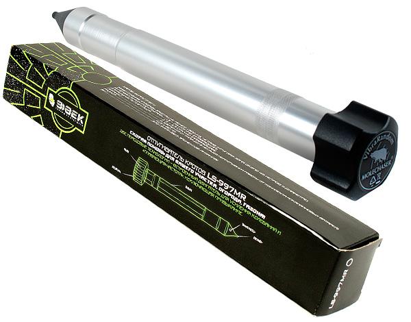 Ecosniper LS-997MR moláris taszító