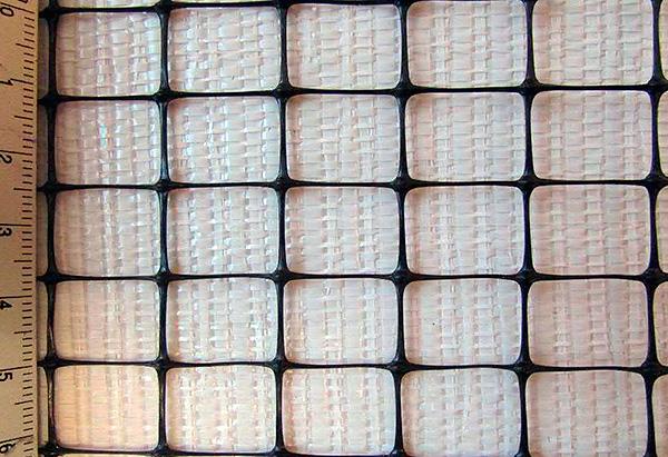 Netto från mol Sintofleks (Tenax, Italien)