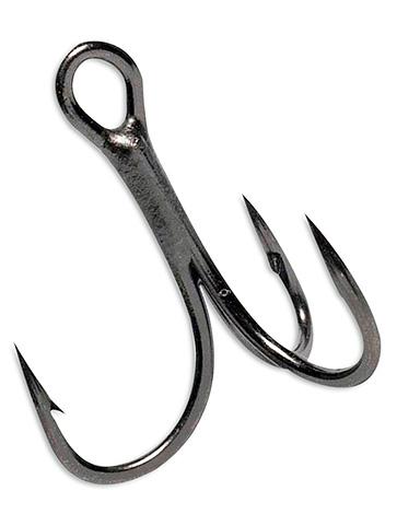 Ett av de minst humana sätten att bekämpa mol är att fånga dem på fiskekrokar.
