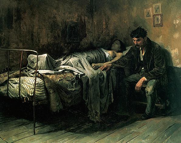 Plus de 60 millions de personnes sont mortes de l'épidémie de peste bubonique à différents moments.