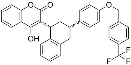 Le flocumafen, qui est l'ingrédient actif de Storm, est considéré comme l'un des poisons les plus efficaces contre les rats et les souris.
