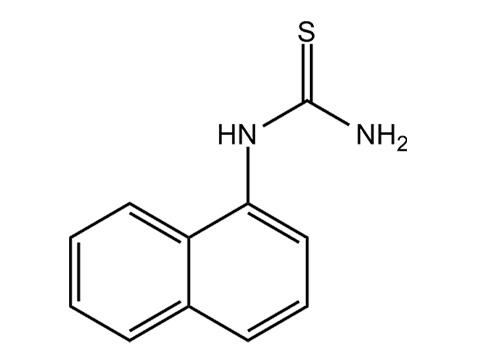 Alfa-naftiltio-karbamid (ANTU, Kriszid)