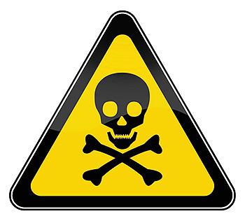 Még a rágcsálók elleni küzdelemben is vannak olyan eszközök, amelyeket tilos használni ...