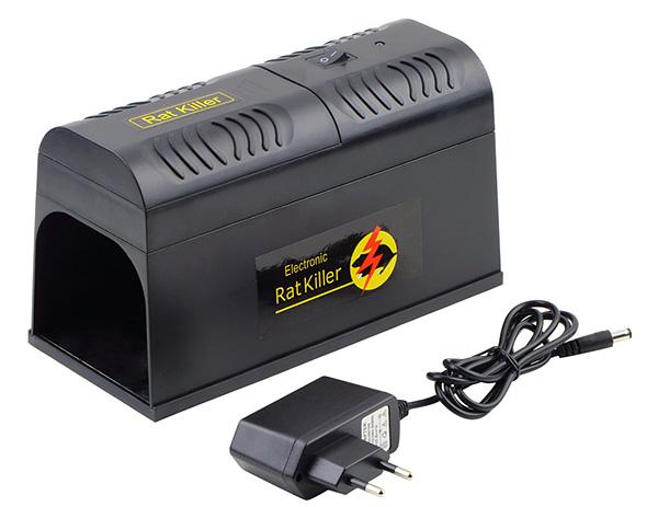 Beszéljünk az elektromos patkánycsapdákról és azok gyakorlati alkalmazásáról ...