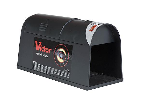 Victor elektronikus csapdacsapda