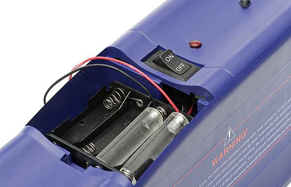 Az akkumulátorral működtetett elektromos csapda nem képes súlyos károkat okozni az emberi egészségre, mivel ennek egyszerűen nincs elegendő elektromos kisülési képessége.