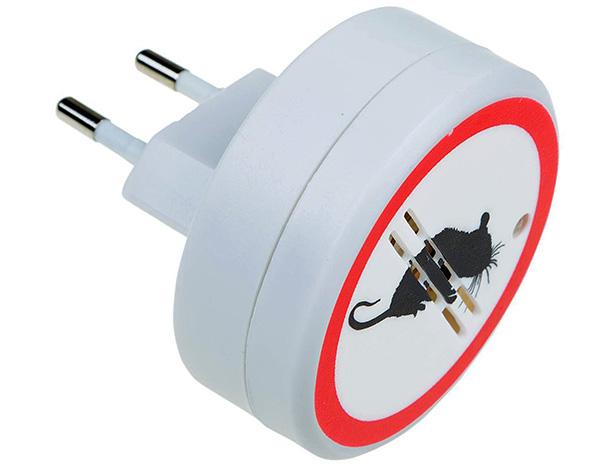 Egy ilyen eszköz alig képes megmenteni téged patkányoktól vagy egerektől, de olcsó.